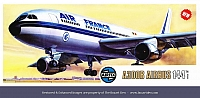 Airfix A-300 Air France Type 4