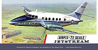 Airfix Jetstream T3