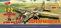 Airfix Superfrieghter Type 1