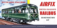 Airfix British Railways Railbus T2