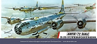Airfix Boeing B-29 Superfortress T3