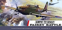 Airfix Fairey Battle T3