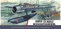 Airfix Vought Kingfisher T3