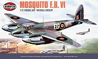 Airfix DH Mosquito T5