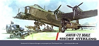 Airfix Short Stirling T3