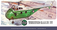 Airfix Whirlwind HAS 22 T4