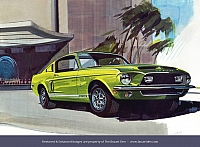 AMT '68 Shelby