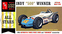 AMT Indy 500 Winner
