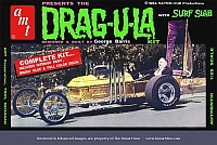 AMT Munster's Dragula