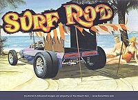 AMT Surf Rod '68