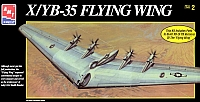AMT Northrop XB-35 Flying Wing