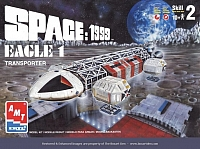 AMT Space 1999 Eagle Transporter