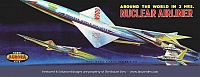 Aurora Nuclear Airliner