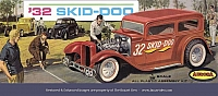 Aurora '32 Skid-Doo Early '60's