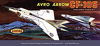 Aurora Avro CF-105 Arrow