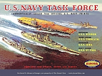 Aurora US Navy Task Force