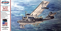 Atlantis Consolidated PBY-5A Catalina