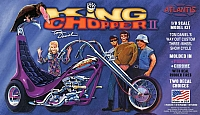 Atlantis King Chopper