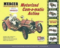 ITC Mercer Raceabout