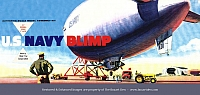 ITC US Navy Blimp