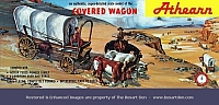 Athearn Covered Wagon