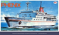 Bullmark Fenix Car Ferry