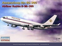Eastern Express IL-96
