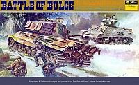 Fujimi Battle of the Bulge