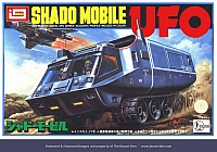 Imai UFO SHADO Mobile