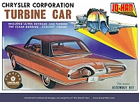 Jo-Han Chrysler Turbine Car