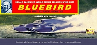 Merit Bluebird Speedboat