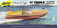 Sterling Chris Craft 21' Cobra
