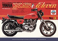 Union Yamaha xs11