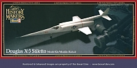 Revell Douglas X-3 Stiletto History Makers