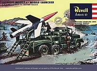 Revell La Crosse with Launcher
