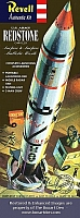 Revell US Army Redstone Missile