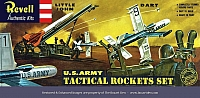 Revell US Army Tactical Rockets