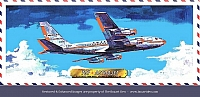 Revell Boeing 707 AA Air Mail