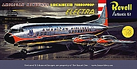 Revell Electra AA Whip Fly