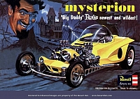 Revell Mysterion Ed Roth