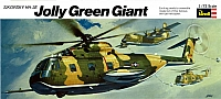 Revell Sikorsky HH-3E Jolly Green Giant
