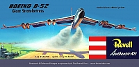 Revell Boeing B-52B Stratofortress Pre S