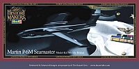Revell Martin P6M Seamaster History Makers