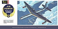 Revell Consolidated B-36 Air Power