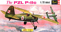 Revell-UK PZL P-11c