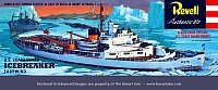 Revell Eastwind Coast Guard Icebreaker S