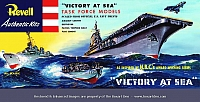 Revell Victory At Sea S