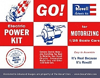 Revell Electric Power Kit MM