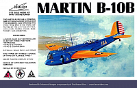 Williams Brothers Martin B-10B