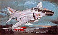 MD F-4 Phantom II UPC-5077